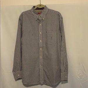 Izod button down shirt